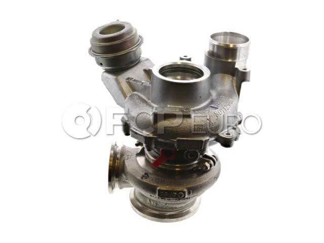 BMW Turbocharger - Garrett 11657848113
