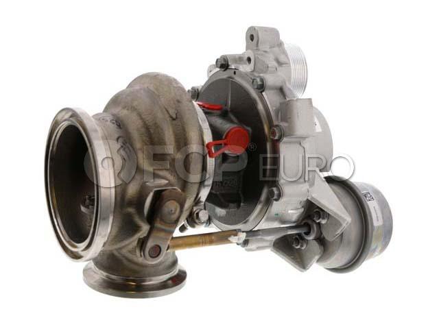 BMW Turbocharger - Garrett 11657850318