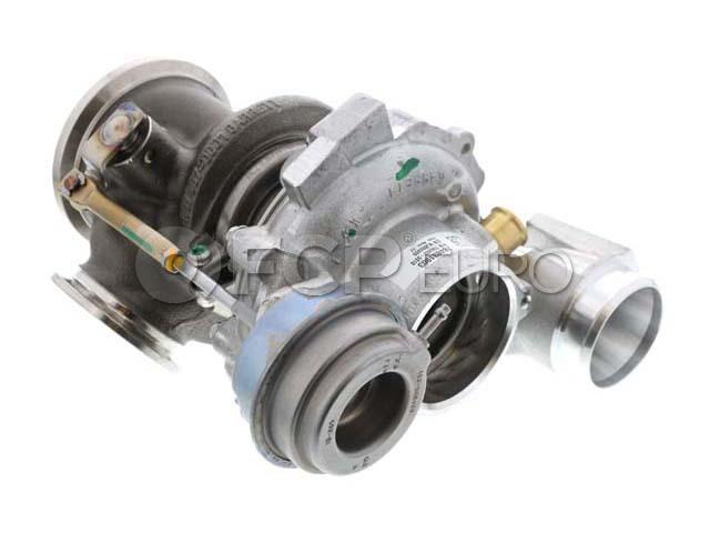 BMW Turbocharger - Garrett 11657848115