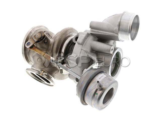 BMW Turbocharger - Garrett 11657850317