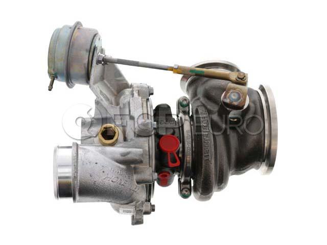 BMW Turbocharger - Garrett 11657848116