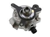 Volvo Brake Booster Vacuum Pump - Pierburg 724807780