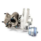Porsche Turbocharger - Borg Warner 53169886727