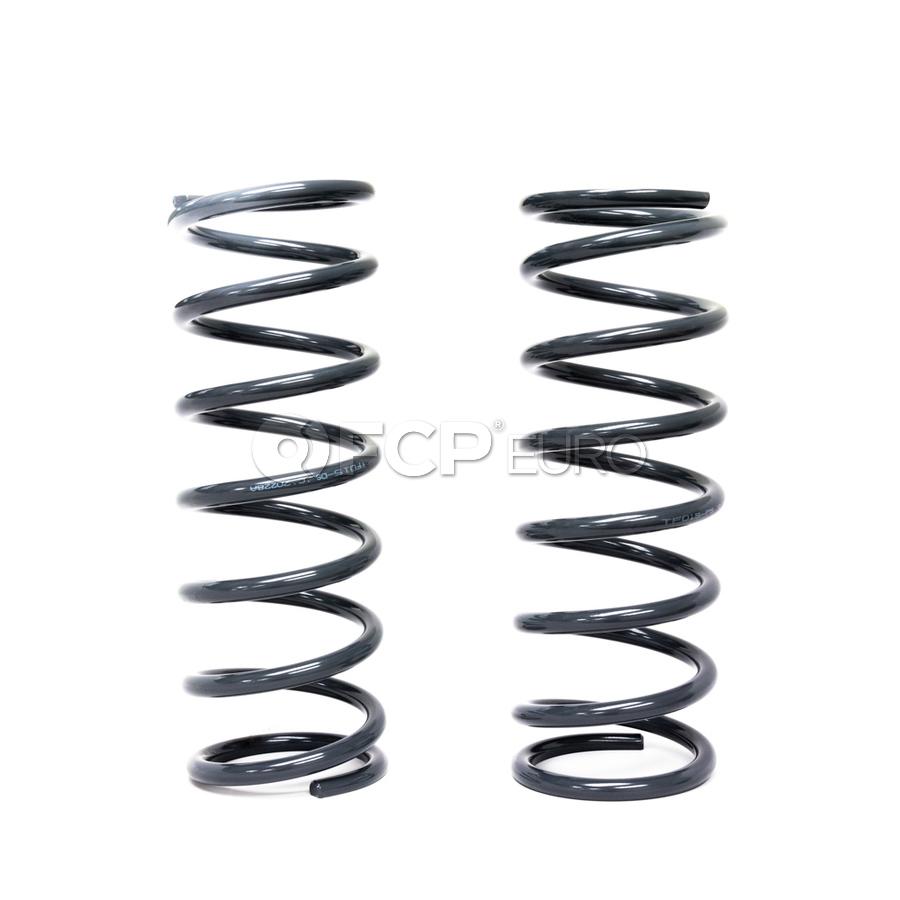 Land Rover Coil Spring Set - Terrafirma TF015