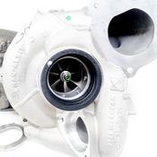 BMW Turbocharger - Genuine BMW 11657809863