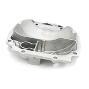 BMW Differential Cover - Genuine BMW 33117589492