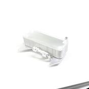 Audi Auto Trans Oil Cooler - Nissens 4H0317021H