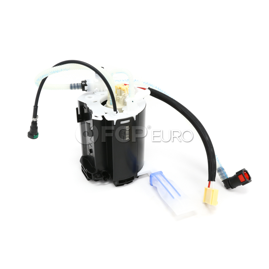 Land Rover Fuel Pump and Strainer Set - Delphi LR077703
