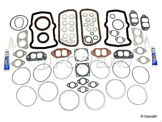 VW Cylinder Head Gasket Set Reinz - 025198009A