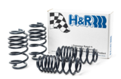 VW Lowering Spring Set - H&R 54752