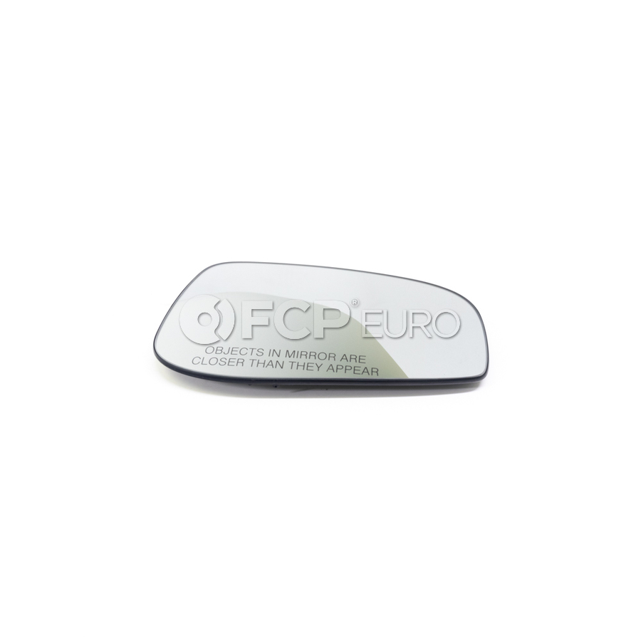 Volvo Mirror Glass - Genuine Volvo 30634723