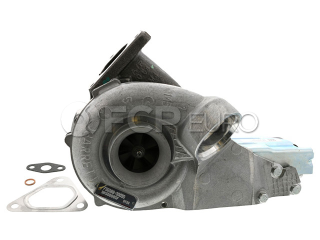 Sprinter Turbocharger - Garrett 05142494AA