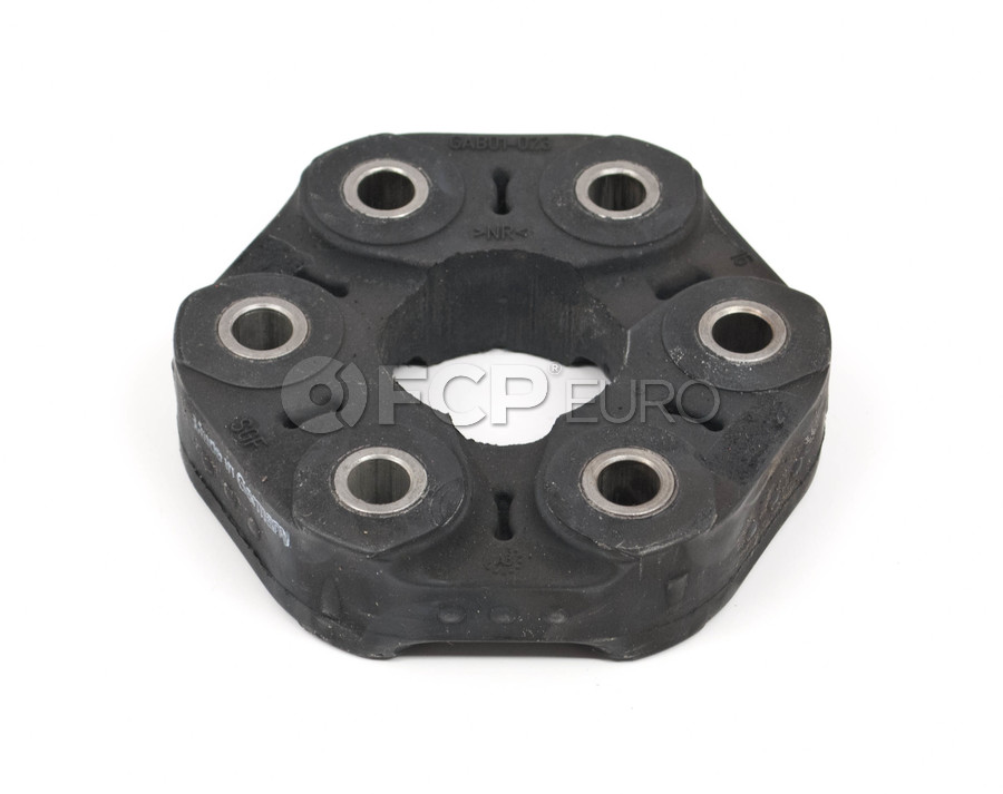 BMW Drive Shaft Flex Joint (Giubo) - Febi 26117522027
