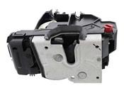 Saab Door Lock Mechanism - Genuine Saab 12803479