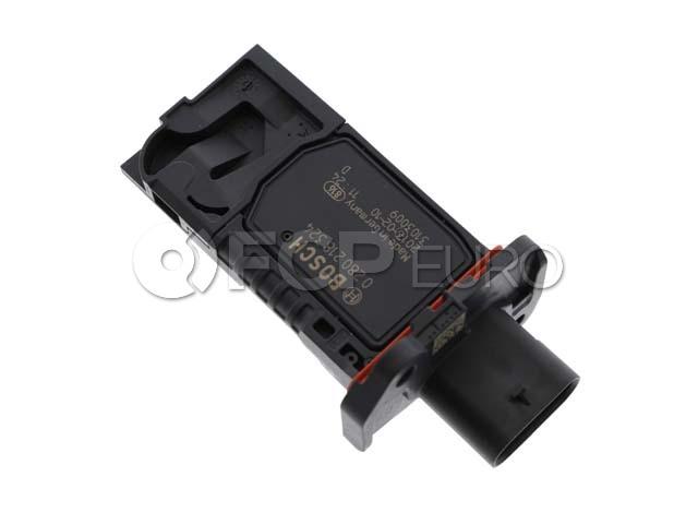 BMW Air Mass Sensor - Bosch 13628605565