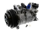 Porsche A/C Compressor - Denso 95B260805B