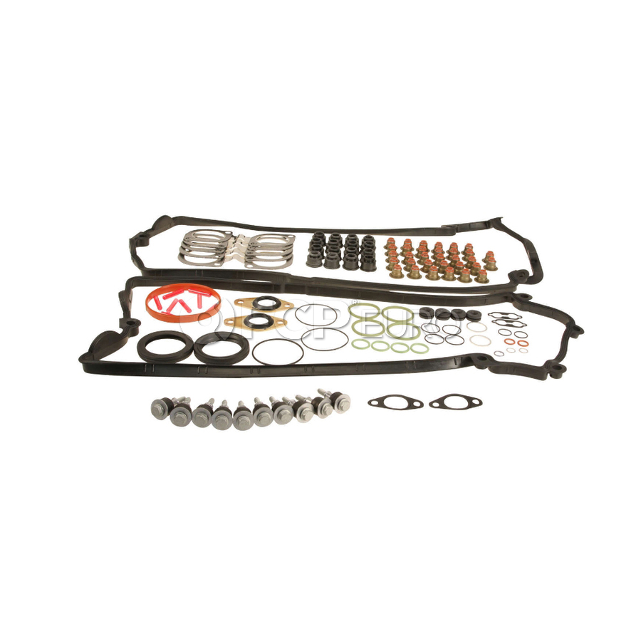 BMW Cylinder Gasket Set - Elring 11127518017