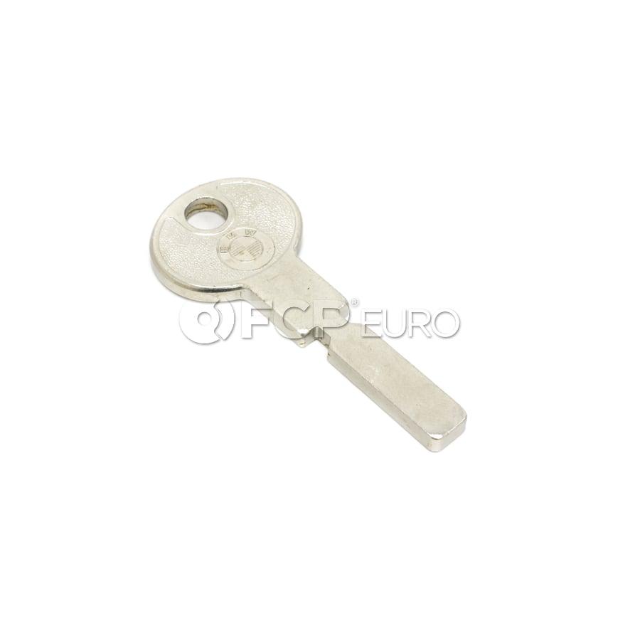 BMW Service Key (Blank) - Genuine BMW 51218132689