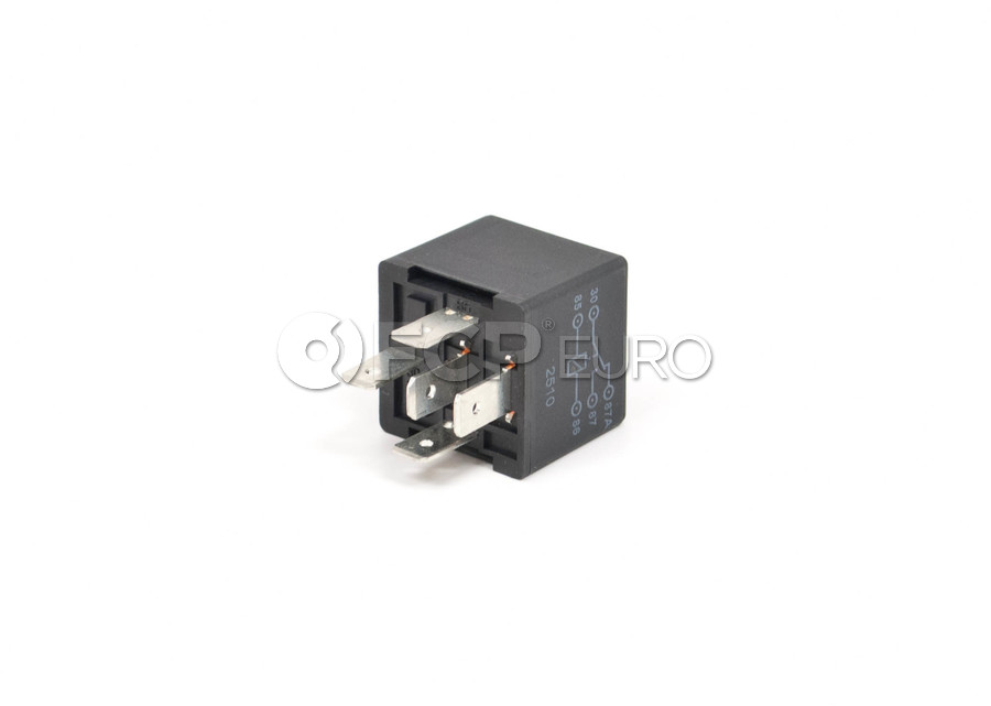 Volvo Multi Purpose Relay - Hella 9441160