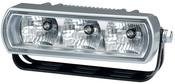 3 LED Daytime Running Light Kit - Hella 009496801