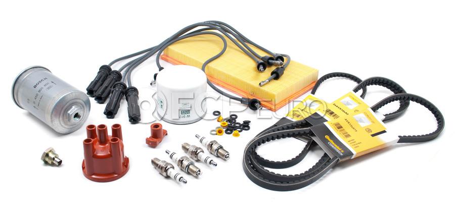 Volvo Maintenance Kit - Bosch KIT-523529