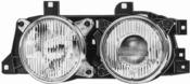 BMW Headlight Assembly Left - Genuine BMW 63121379185
