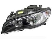BMW Headlight Assembly - Magneti Marelli 63127165907