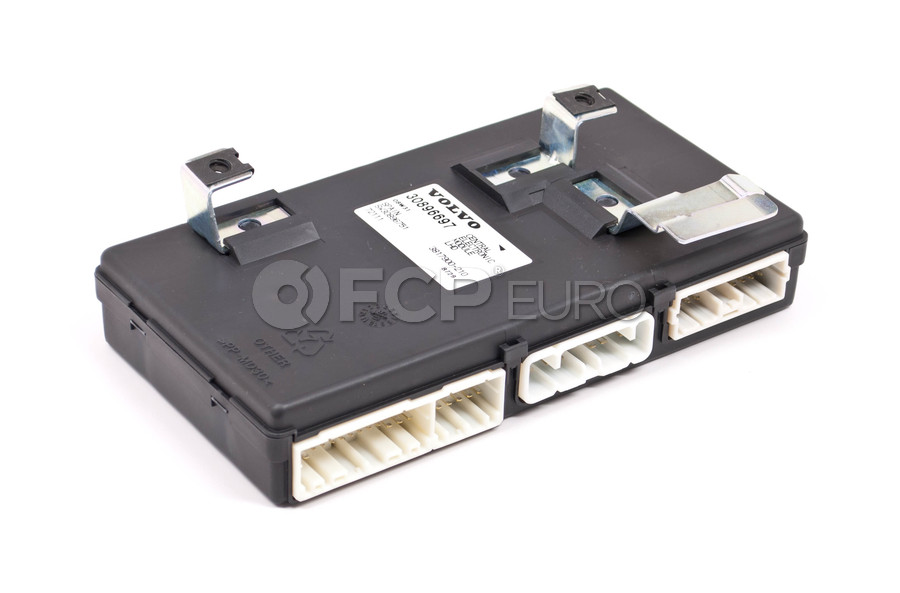 Volvo Central Electronic Control Unit - Genuine Volvo 30896697
