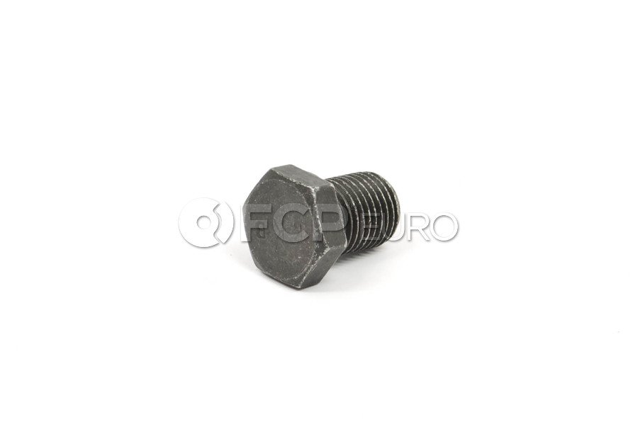 Audi VW Oil Drain Plug - CRP N90660601