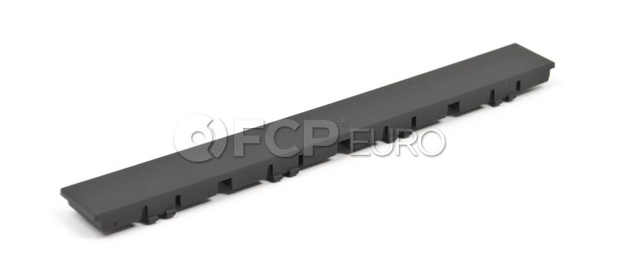 BMW Relocation Unit Switch Panel - Genuine BMW 51168236248
