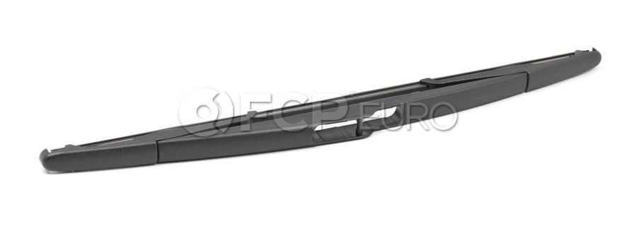 Back Glass Wiper Blade - Valeo 61623428599