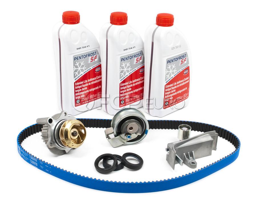 VW Timing Belt Kit - TBKIT908OEMG12RB
