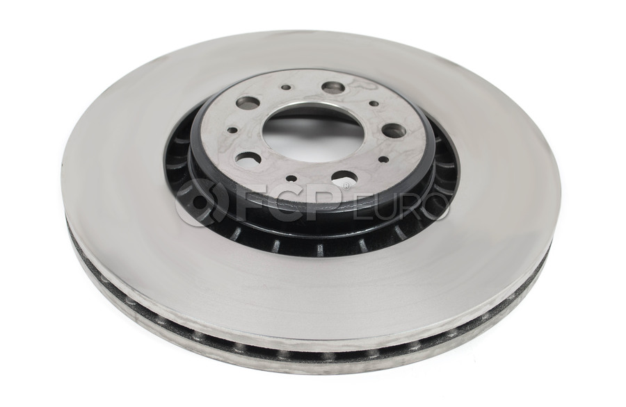 Volvo Brake Disc - Genuine Volvo 30657301