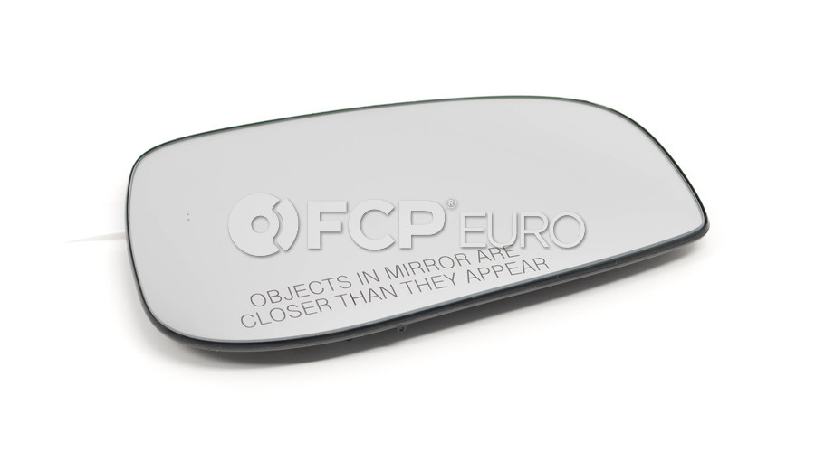 Volvo Mirror Glass - Genuine Volvo 30634723
