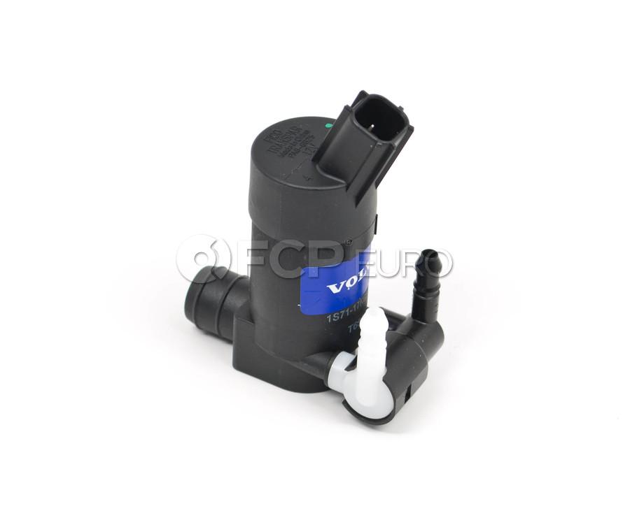 Volvo Washer Pump - Genuine Volvo 31349228