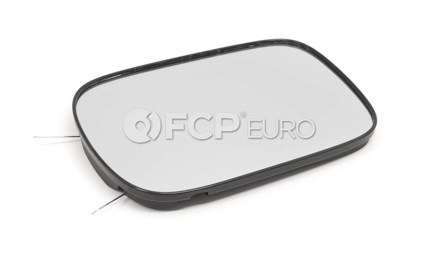 Volvo Mirror Glass - Genuine Volvo 8650152