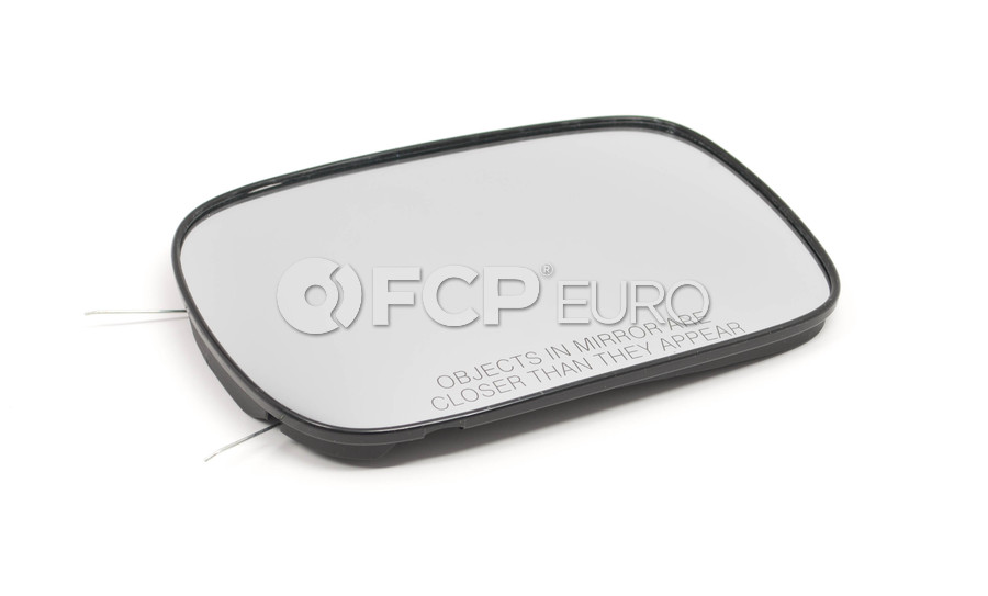 Volvo Mirror Glass - Genuine Volvo 8650153