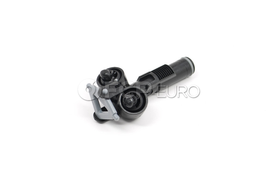 Volvo Headlight Washer Nozzle - Genuine Volvo 8659928