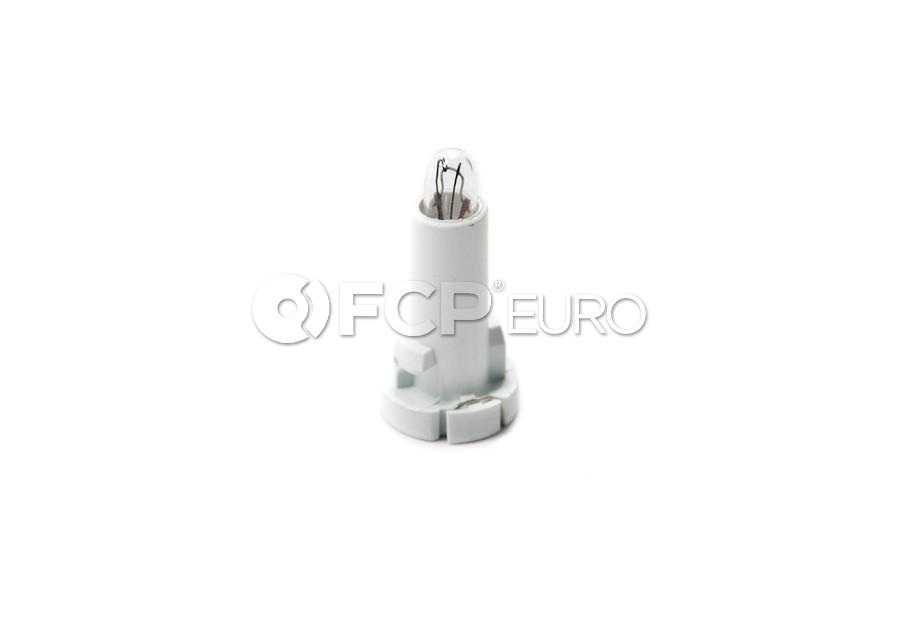 Volvo Dashboard Light Bulb - Genuine Volvo 9148906