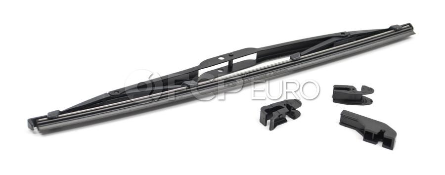 Volvo Wiper Blade - Genuine Volvo 9139572