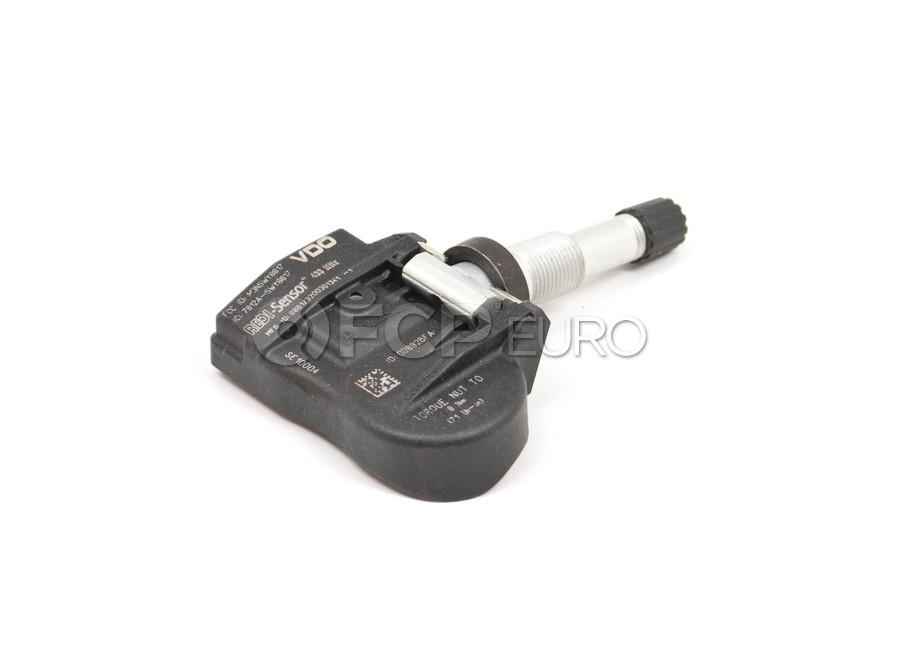 VDO Tire Pressure Monitoring System (TPMS) Sensor (REDI Sensor) - VDO SE10004a