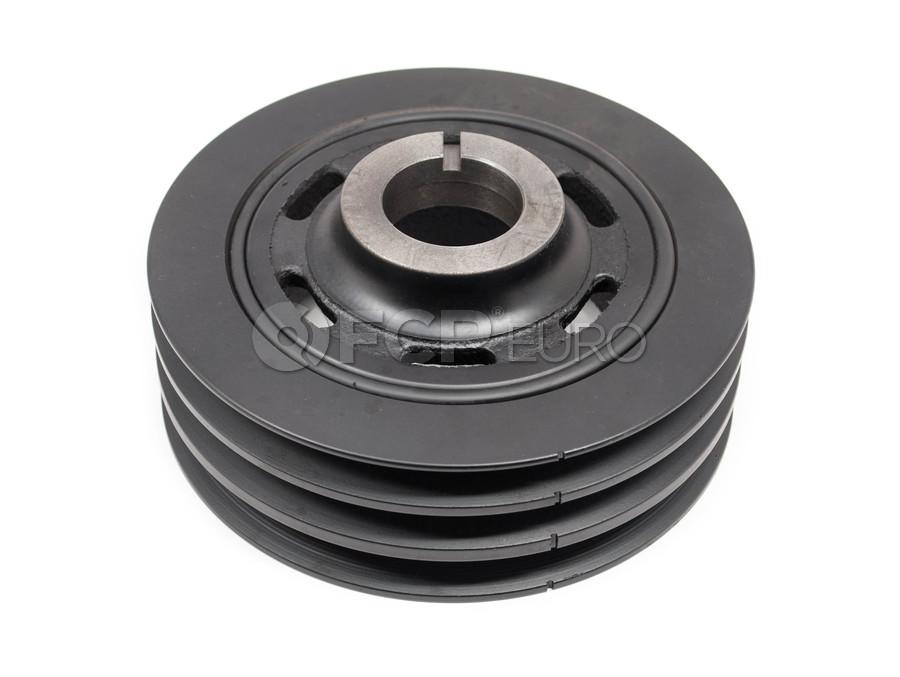 Volvo Crankshaft Pulley (240 740 760 780 940) - Corteco 9135194