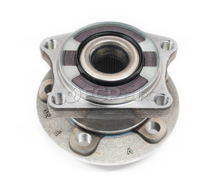 Volvo Wheel Hub Assembly - SKF 31658083