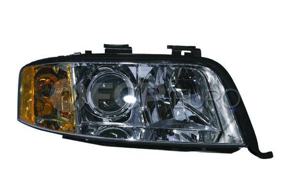 Audi Headlight Assembly - Hella 4B0941004BL