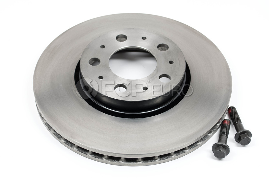 Volvo Brake Disc - Genuine Volvo 31471830
