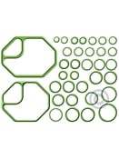 BMW A/C System O-Ring and Gasket Kit - Santech MT2641