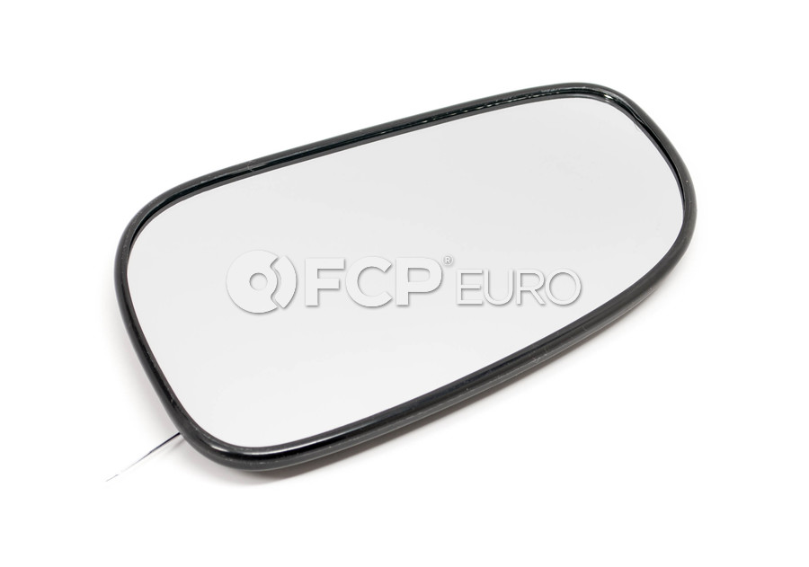 Volvo Door Mirror Glass - Genuine Volvo 9203126
