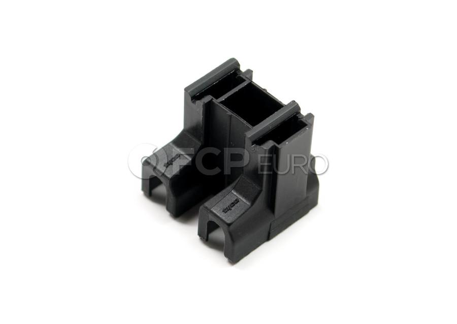 Volvo Headlight Bulb Socket Insulator - Genuine Volvo 8678122