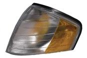 Mercedes Turn Signal Lens - Magneti Marelli 1298260743