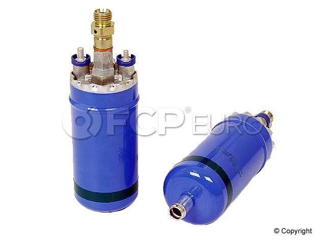 Jaguar Fuel Pump Assembly - Pierburg EBC11580